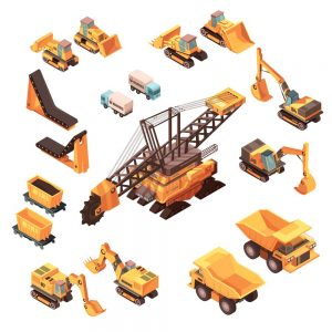 Plant and machinery