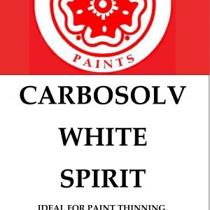 CARBOSOLV WHITE SPIRIT